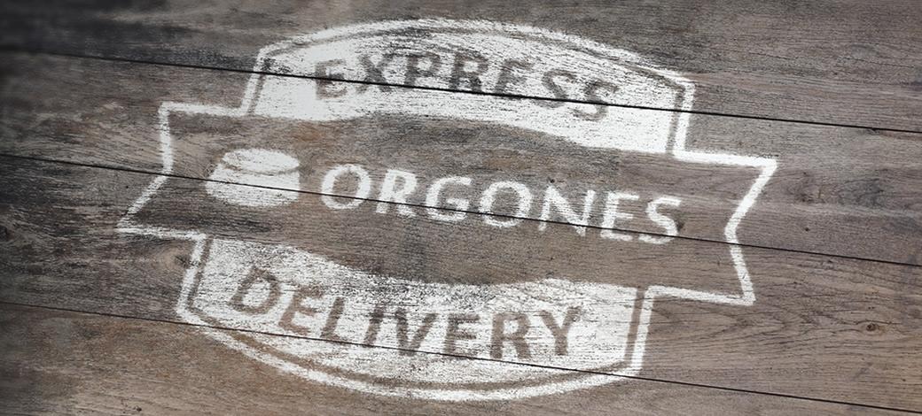 orgones orgonite worldwide delivery