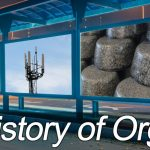 the history of orgonite